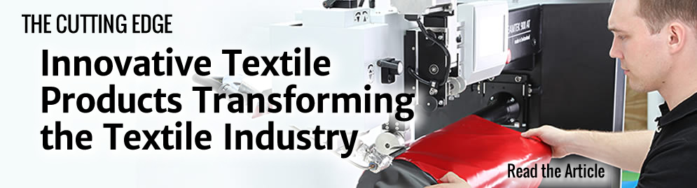 Innovative Textile Products Transforming the Textile Industry