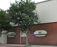matchmaster facility