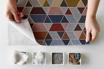 Designtrex Materials