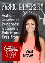 Fabric University Visit Now!