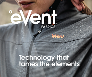 eVent Technology that tames the elements