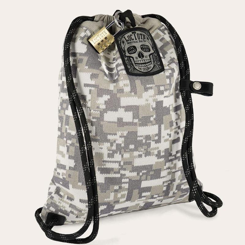 Flac-Sack Tote Bag
