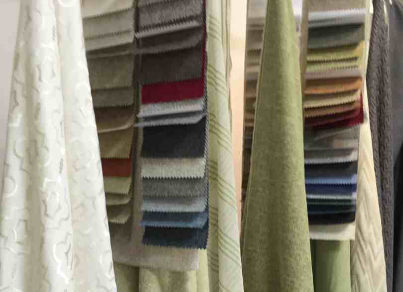 Crestmont Fabrics