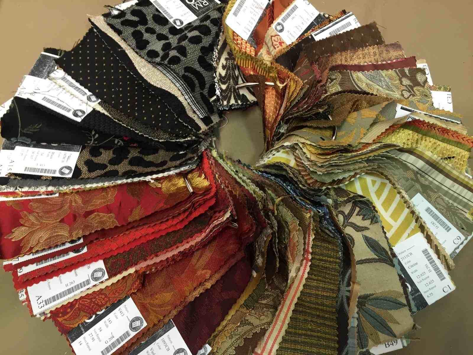 RMCoco Fabrics