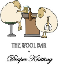 the wool bar