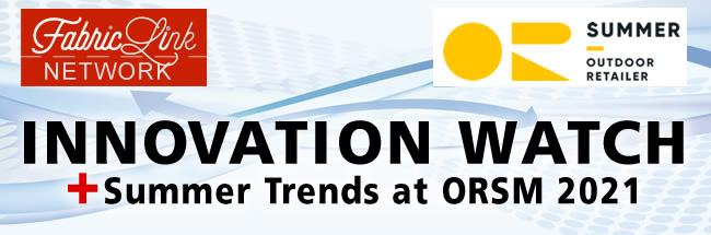 FabricLink Network Innovation Watch ORSM 2021