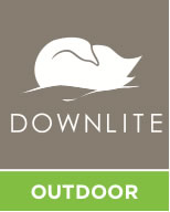 DownLite Outdoor logo