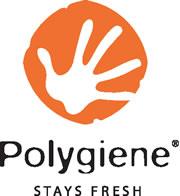 Polygiene - Stays Fresh logo