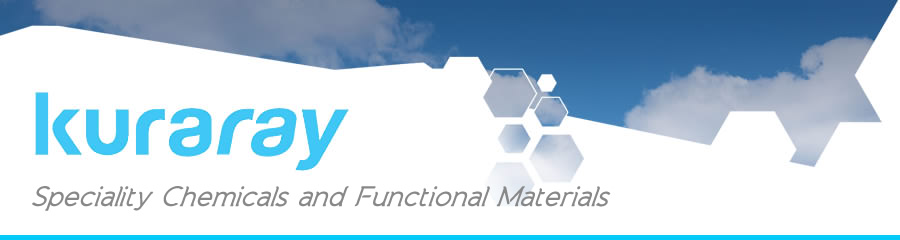 Kuraray - Speciality Chemicals ad Functional Materials