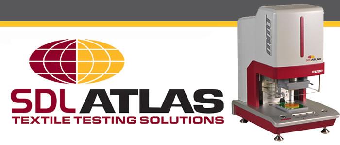 SDL Atlas, Textile Testing Solutions