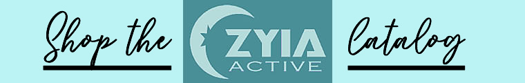 Shop the Zyia catalog