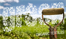 Green Organic Textiles