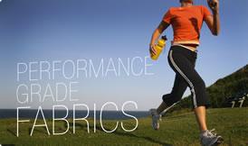 Performance Grade Fabrics