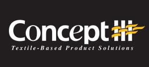 Concept iii logo