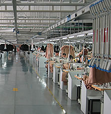 Quality Garment Production