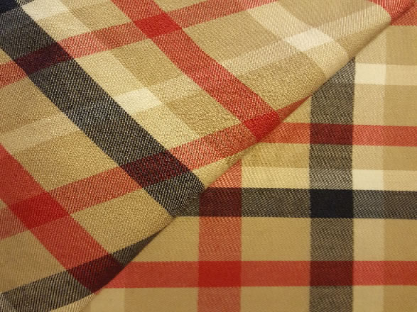 woolvision fabric