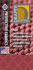 Draper Protective Fabrics
