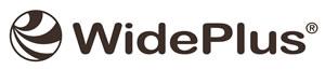 WidePlus logo